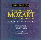 free mozart piano concertos