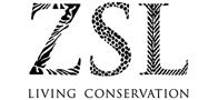 ZSL - Living Conservation Logo