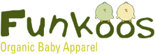 Funkoos Organic Baby Clothes