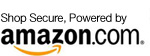 Shop Secure, Powered by Amazon