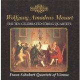Free! Mozart 10 Celebrated Quartets
