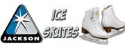 Jackson Ice Skates