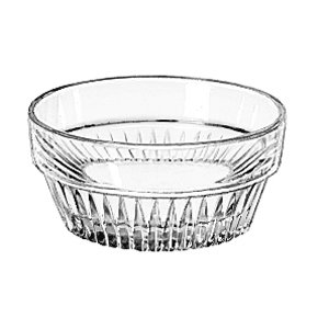 Libbey 15446 3 Ounce Duratuff Ramekin (15446LIB) Category: Ramekins