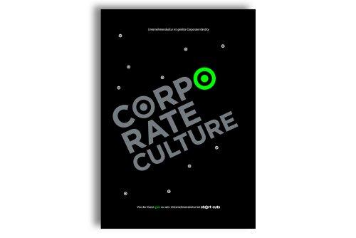 Jolic, Jannyn, CORPORATE CULTURE: Von der Kunst grün zu sein: Unternehmenskultur bei short cuts