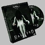 Haunted(ホーンテッド) DVD 動くカード 手品 マジック