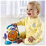 Fisher Price Photo Fun Learning Nursey Rhymes CD Player