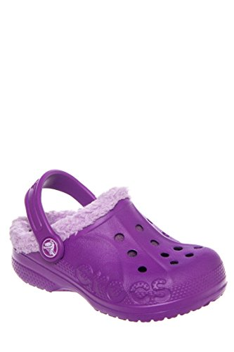 Kids' Baya Lined Clogs