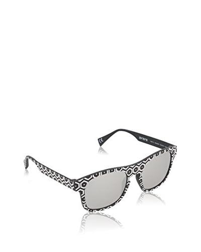 Eyeye Gafas de Sol IS013 Negro / Blanco