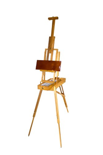 Jullian Classic Half-Size French Sketch Box Easel