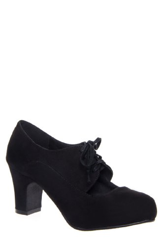 Chelsea Crew Telsa High Heel Lace Up Shoe