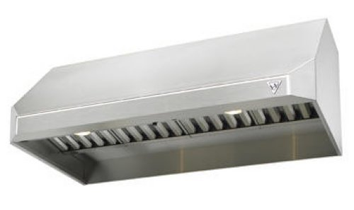 Grill Hood Vents front-62790