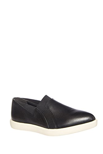 Yvonne Pointed Toe Slip On Sneaker