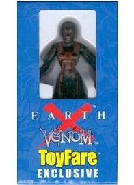 Toyfare Exclusive Earth X Venom Figure - 1
