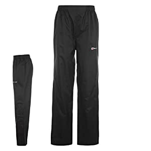 Berghaus Womens Stratus Pants Ladies Black 10 (S)