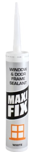 Jegs 230040 - Maxi Fix 310Ml Window&Door Frame Sealant