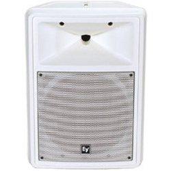 EV Sx80TW 8 2-Way 70V Molded Speaker White by EV