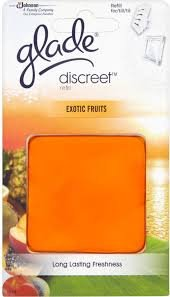 glade-discreet-4-pack-exotic-fruits