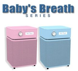 Air Purifiers Safe for Babies?