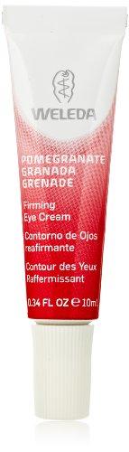 Weleda straffende Augenpflege Granatapfel, 10 ml