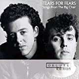 Tears For Fears - Songs From the Big Chair (2CD Deluxe Edition)