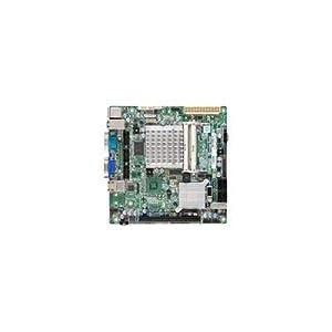 Super Micro X7SPA-H Motherboard (Intel Atom D510, ICH9R Chipset)