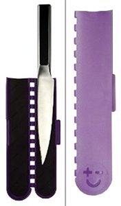 Bisbell Magmate Blade Guard - Magnetic - Paring - Purple - abouther.net