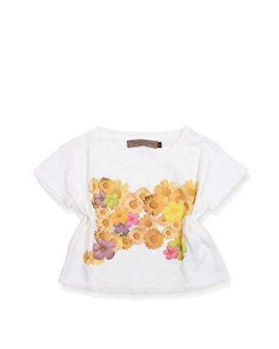 Manila Grace T-Shirt Manica Corta
