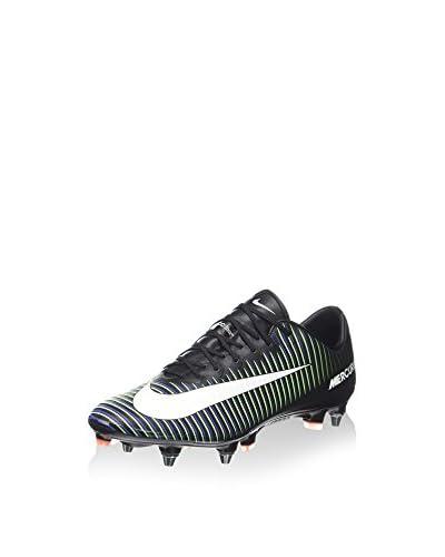 Nike Stollenschuh Mercurial Vapor Xi Ag-Pro schwarz