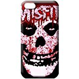 img - for iPhone 6 Plus / 6s Plus Hybrid Skin Perfect Design phone case skin Misfits book / textbook / text book