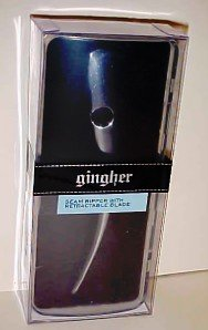 Gingher GSR Seam Ripper with Retractable Blade