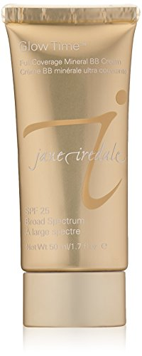 jane iredale Glow Time Full Coverage Mineral BB Cream, SPF 25,BB7