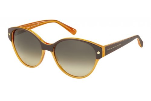 Marc By Marc Jacobs Marc Sunglasses (MMJ 200/S 60Y/ED 57)