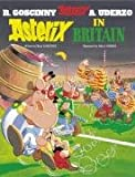 Asterix in Britain (0752866192) by Goscinny, René