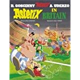 Asterix in Britainpar Goscinny