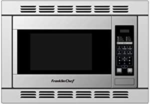 Countertop Microwave Convection Oven With Trim Kit : ... dining small appliances microwave ovens countertop microwave ovens