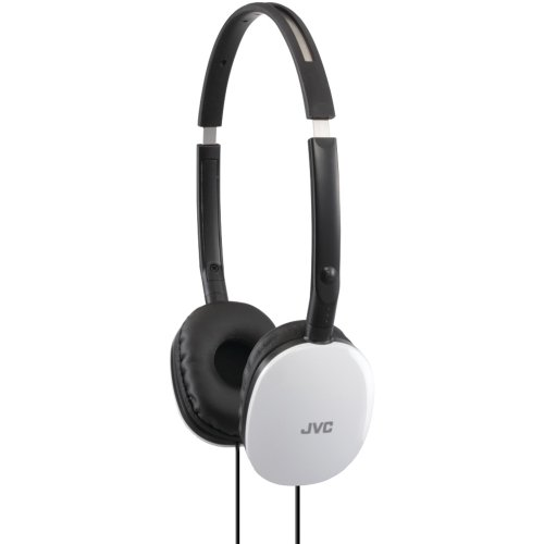 Jvc Has160W Flats Headphones