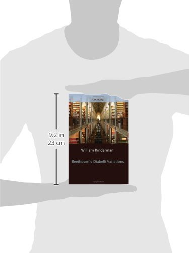Beethoven's Diabelli Variations (Studies in Musical Genesis, Structure & Interpretation)