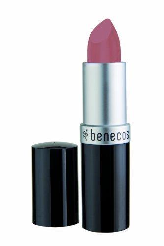 BENECOS rouge à lèvres naturel - miel rose