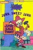 Ready to Read Level 2: Rugrats Junk, Sweet Junk