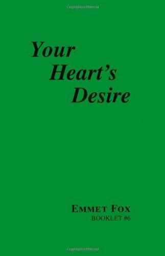 Your Heart's Desire (#06)
