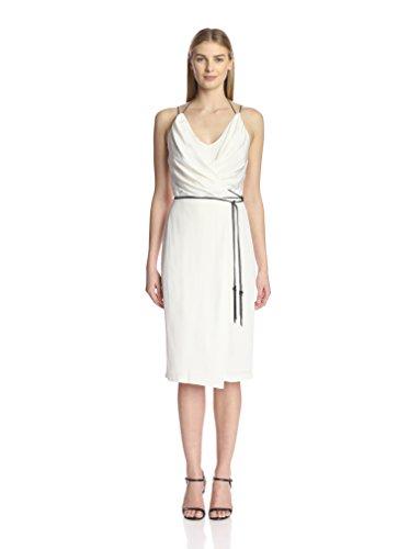 Kempner Women's Olivia Wrap Dress