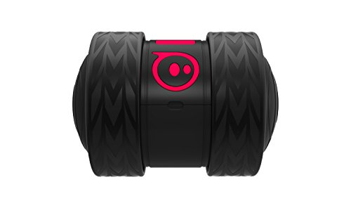 Sphero-Ollie-Darkside-App-Controlled-Robot