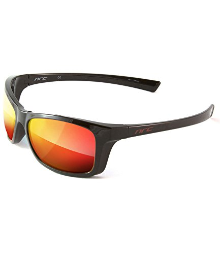 NRC Zero_Line Z6.1 Cycling Glasses One Size Black