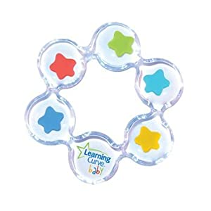 Learning Curve Floating Stars Teether