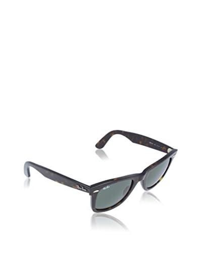 RAYBAN Occhiali da sole Polarized WAYFARER 2140-43 (50 mm) Avana