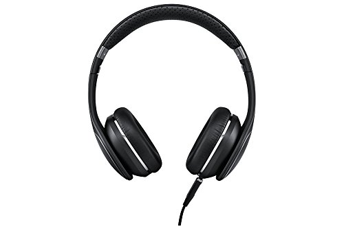 Click to buy Samsung Level On-Ear Wired Headphones - Retail Packaging - Black - From only $134.21