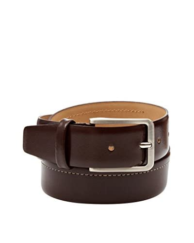 Ortiz & Reed Cintura Pelle  [Marrone]