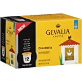 Gevalia Columbia Coffee Pods, 12 Count