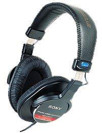 SONY MDR-CD900ST