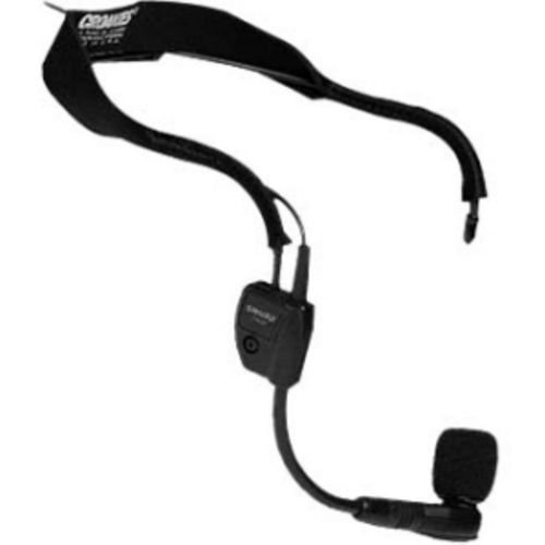 Shure Wh30 Condenser Headset Microphones